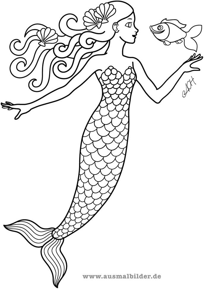 H2o just add water coloring pages printable ~ H2o Just Add Water Coloring Pages To Print Coloring Pages